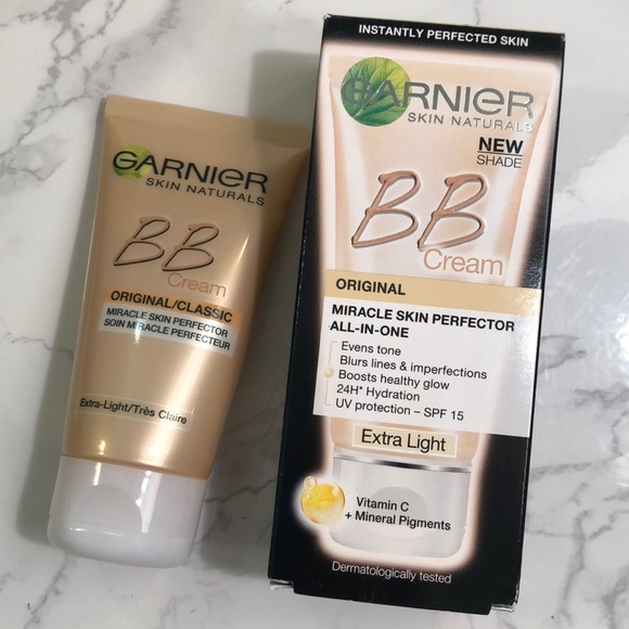 bb cream miracle skin perfector